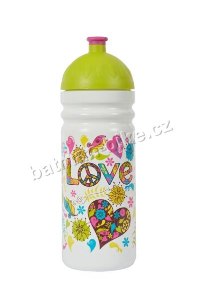 Láhev R+B Hippies 700ml