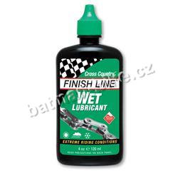 FINISH LINE Wet Cross Country 4oz/120ml-kapátko