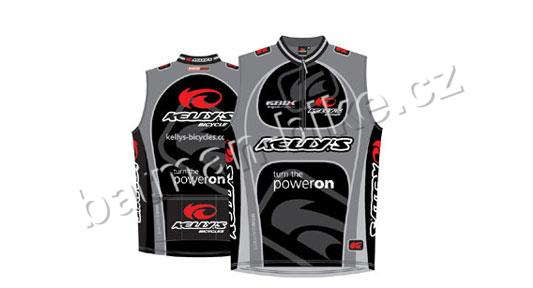 Dres Kellys RACE PRO SPIN*    S