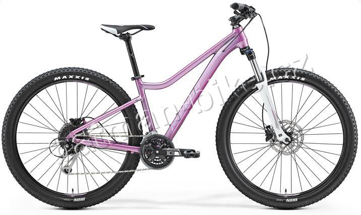 Merida JULIET 7.100 Lilac(Lite Purple)