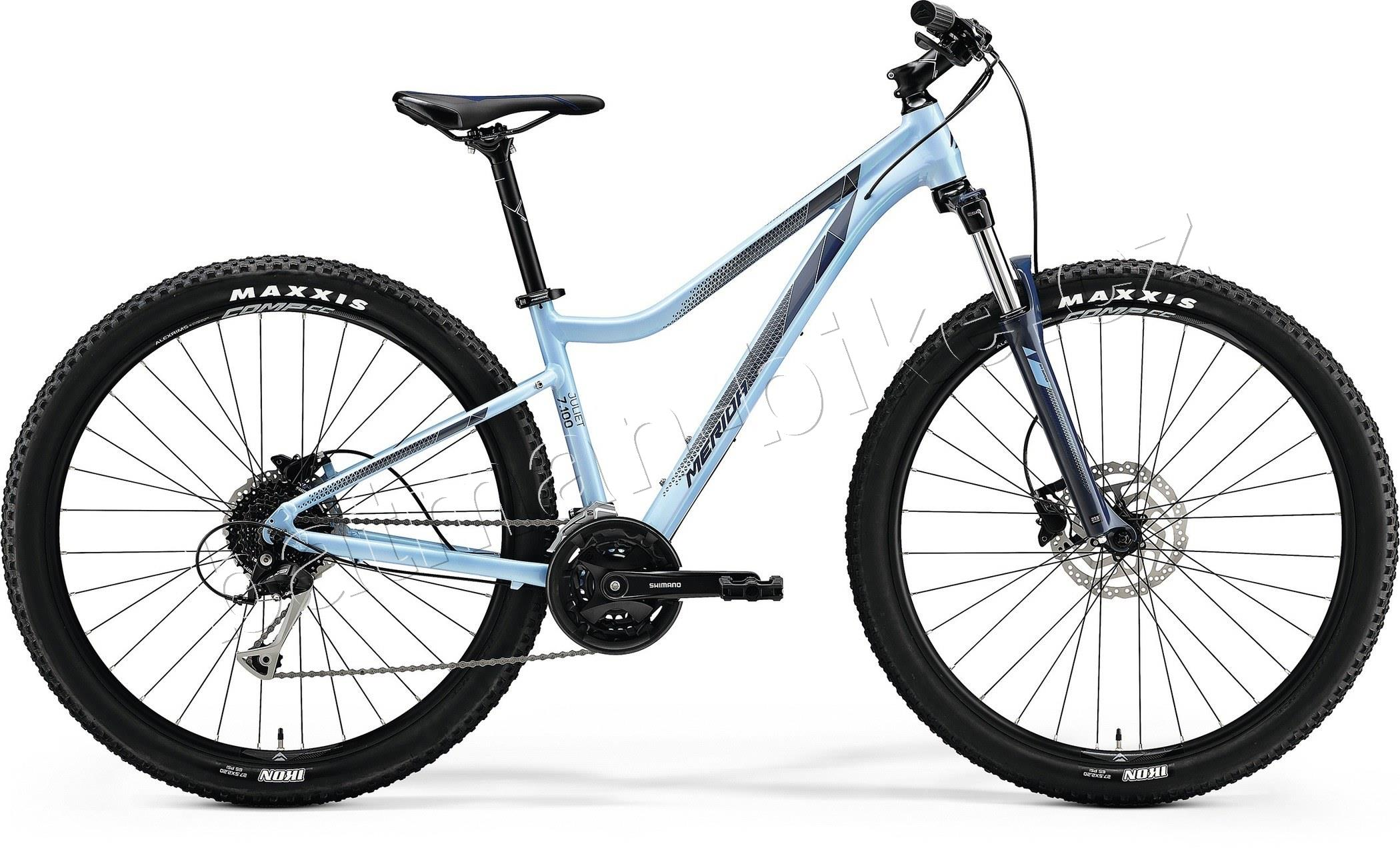 Merida JULIET 7.100 Blue(Dark Blue)